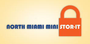 North Miami Mini Stor-It