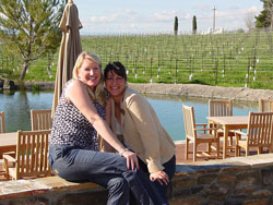 Grapeline Paso Robles Wine Tour